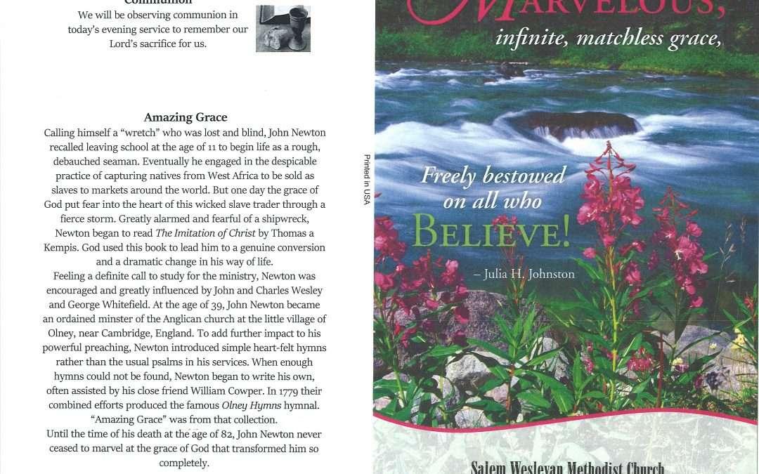 August 15th Bulletin